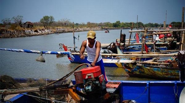 Bagi Nelayan, Diperhatikan Ya