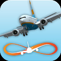 Infinite Flight Simulator v16.02.3 Apk Mod Full Version Gratis Terbaru 2016