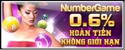 1 giờ bạn sẽ kiếm được bao nhiêu tiền hoàn trả tại 12bet Numbergame NBG1
