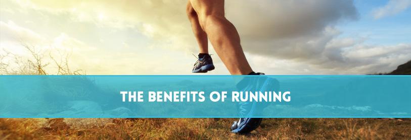 Running ya jogging ke fayde