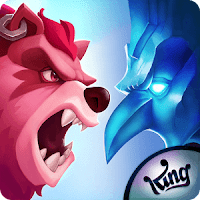 Legend of Solgard (Infinite Life - x2 Damage) MOD APK