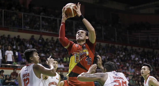 LIST: SMB franchise BPC Awards/Winners in PBA History