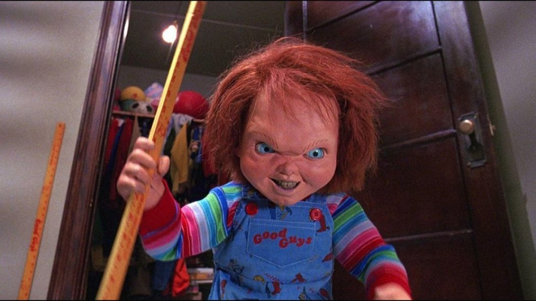 Child's Play (1988) | The Blog of Delights