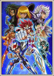 Saint Seiya Omega Full Season