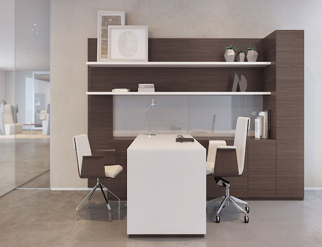 best buy modern office furniture Chicago IL for two sale online