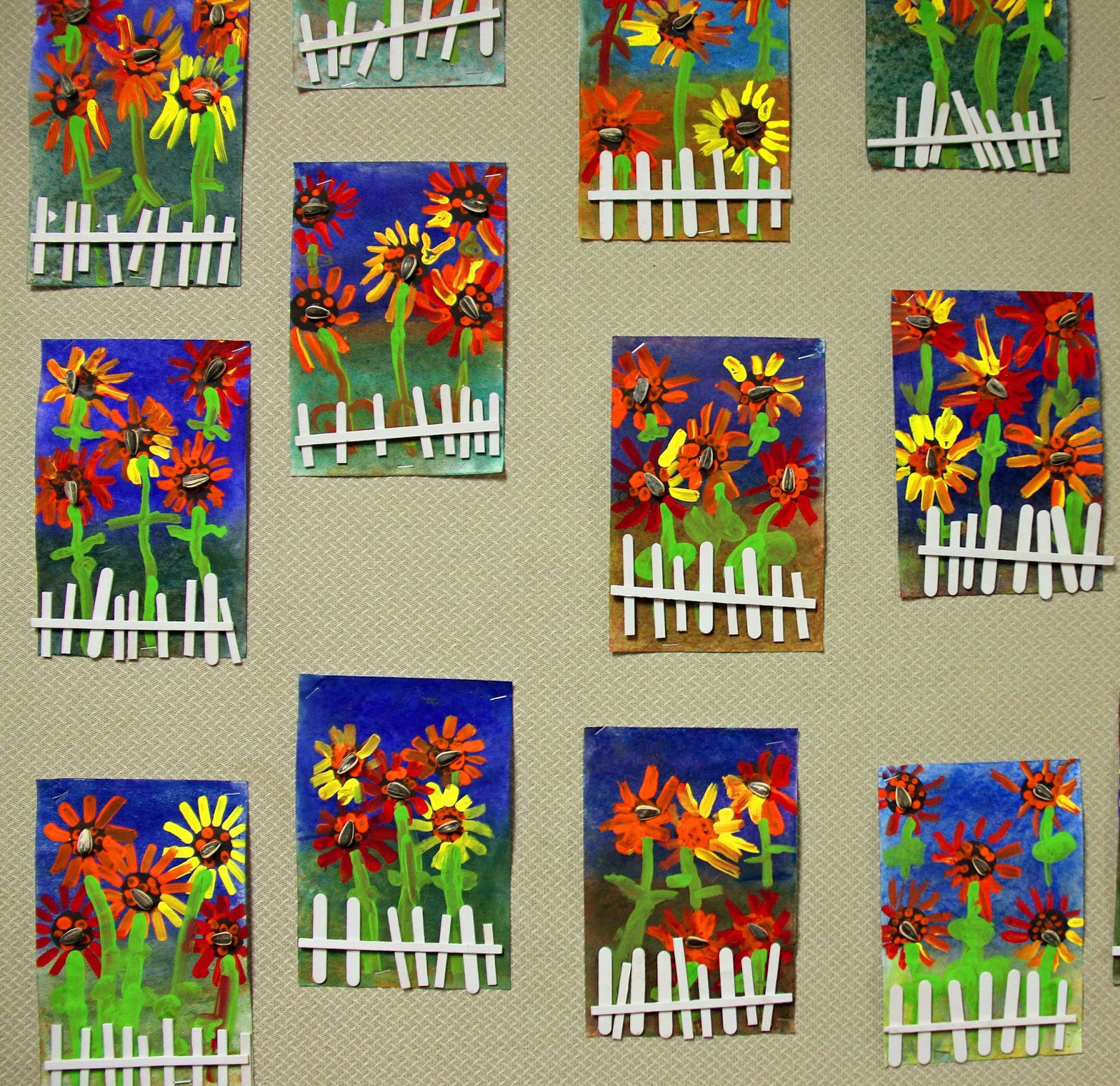 Artz kiddoz for Arts and crafts for middle school