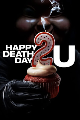 Happy Death Day 2U [2019] [DVDR] [NTSC] [Latino]
