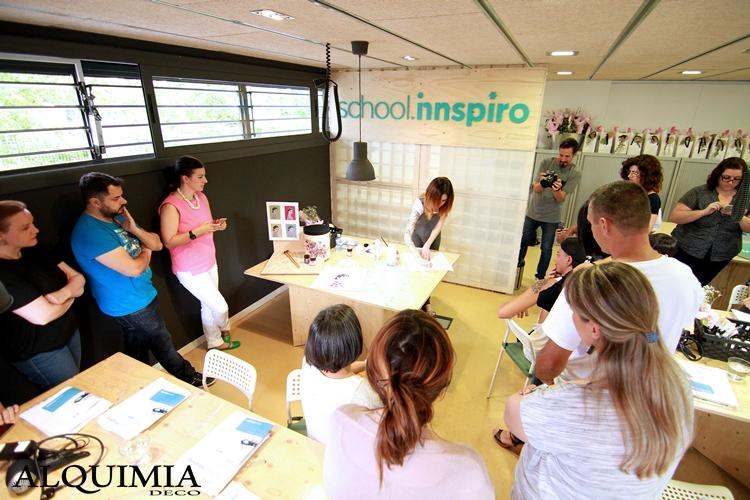 taller-innspiro-transferir-imagenes-tela-school-innspiro-alquimia-deco