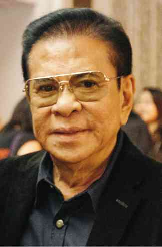 Chavit Singson Daughter/Manila Times