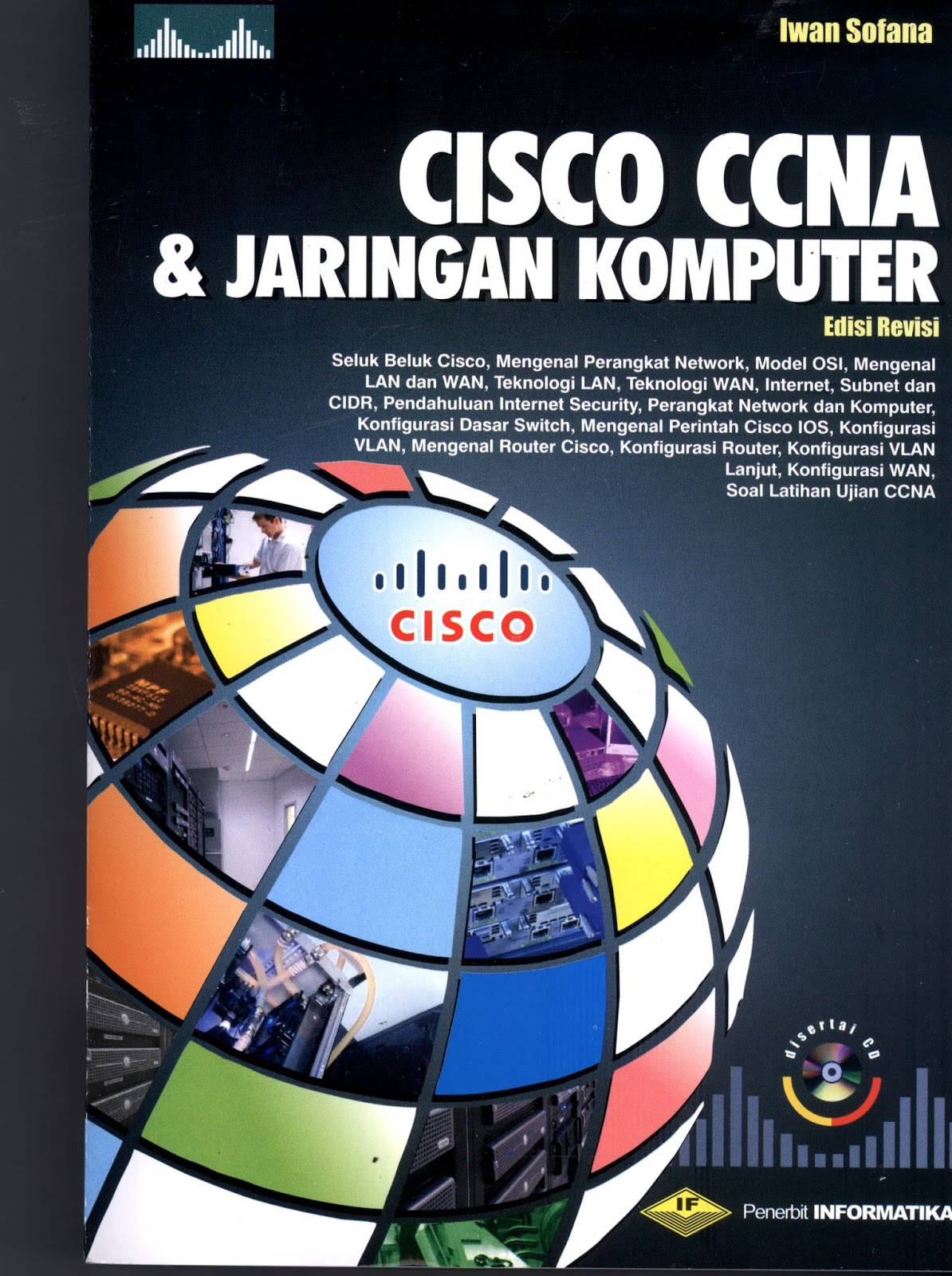 buku cisco ccnp