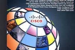 Jual Buku Belajar Cisco Ccnp Jaringan Komputer