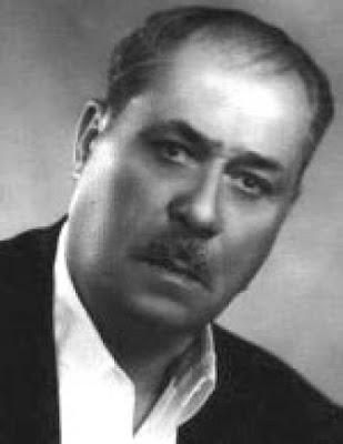Markos Vamvakaris - Rebetis