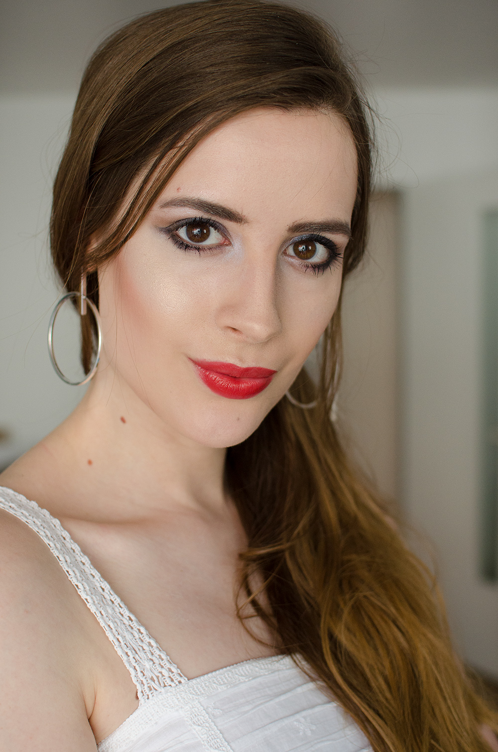 beautyblogger-andysparkles-rote-lippen-glow-highlighter