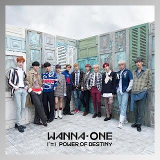 Download Mp3 MV Wanna One – Spring Breeze (봄바람)