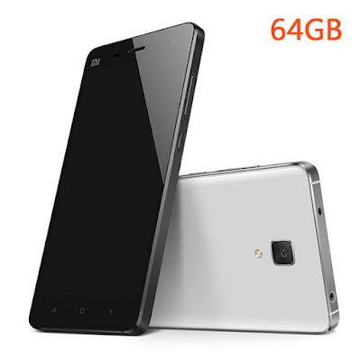 Điện thoại mi4 16gb