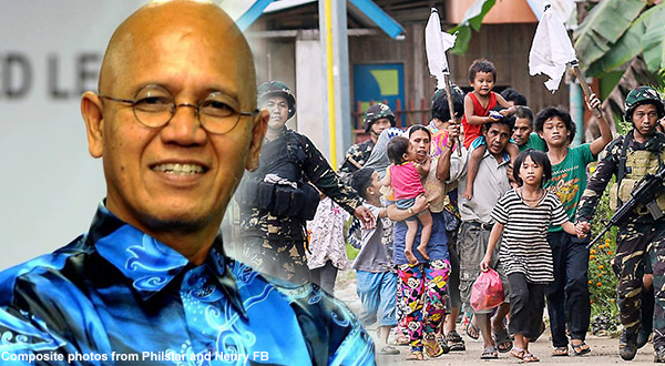 Mindanaoan's open letter to Filipino Christian brothers and sisters outside Marawi and Mindanao