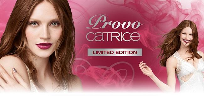 Catrice - ProvoCatrice {mayo - junio 2017}