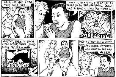 Lesbo suku puoli testi