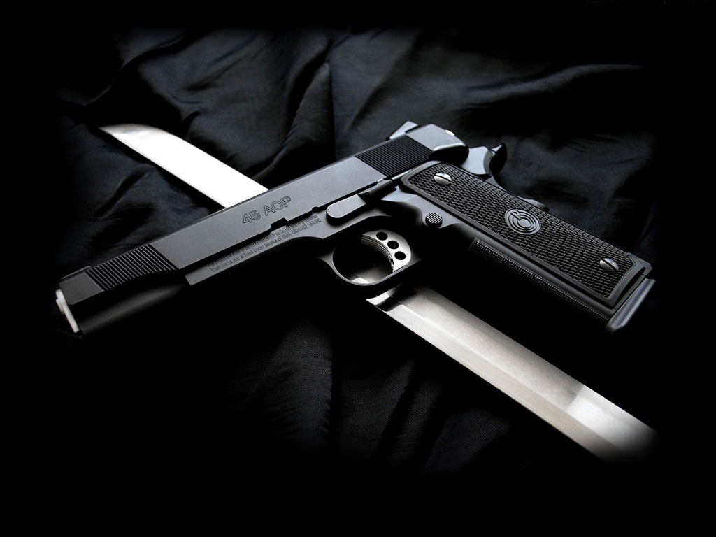 hd guns wallpaper download - photo #2