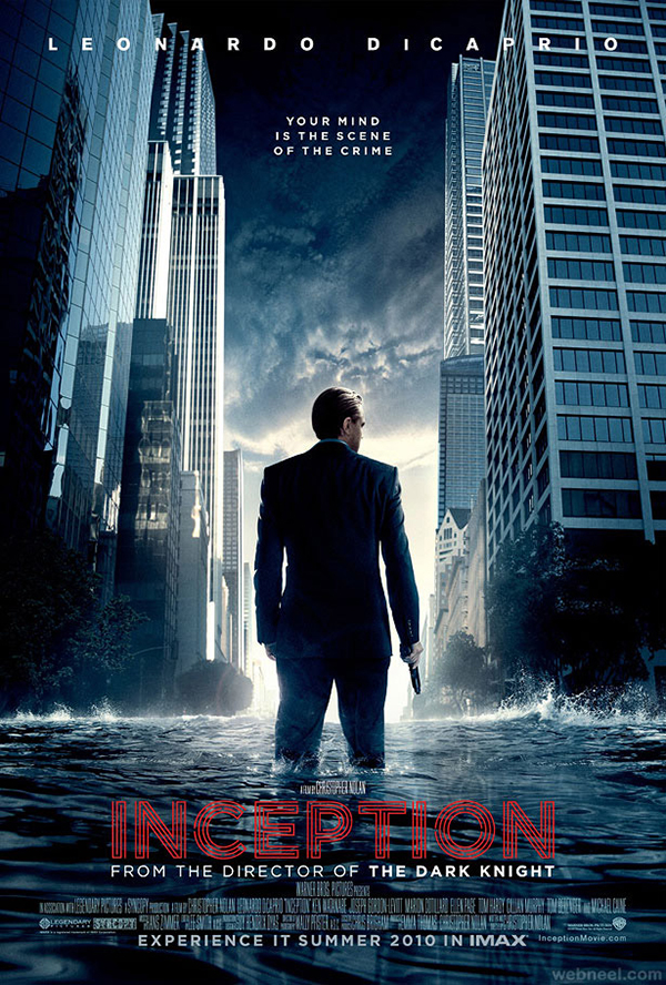 inception-creative-movie-poster-design