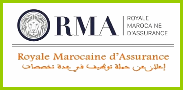 الملكية المغربية للتأمين الإعلان عن حملة توظيف في عدة تخصصات و مناصب