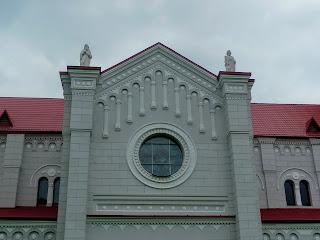 Гніздичів. Кохавине. Церква Покрови Пресвятої Богородиці. 1894 р.