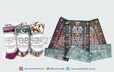 Souvenir Sajadah murah, Souvenir Sajadah Haji, 0852-2765-5050