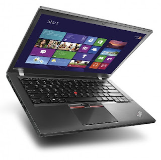 Lenovo ThinkPad T450 Driver Download