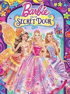 Barbie Và Cánh Cổng Bí Mật