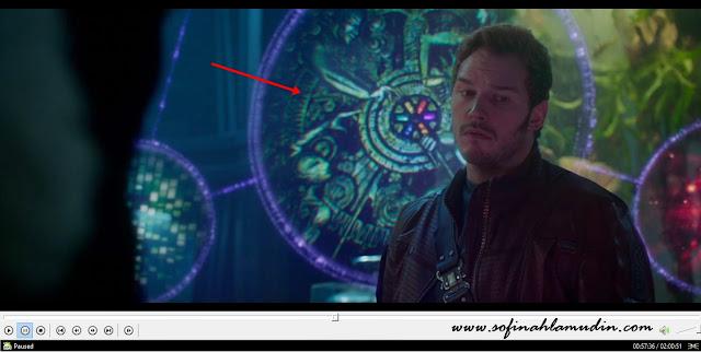 Asal Usul dan Pencipta Infinity Stone di Infinity War 2018