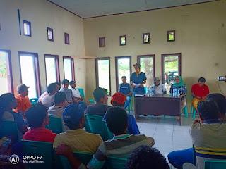 Koperasi Nelayan Morotai Desak KKP RI Tarik Merlin Neyland Dari SKPT Morotai