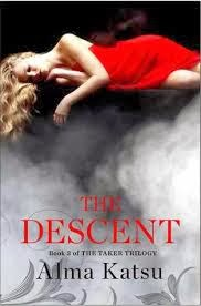 Review - The Descent by Alma Katsu