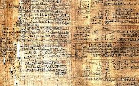 Привороты на древних папирусах: неожиданная находка ученых