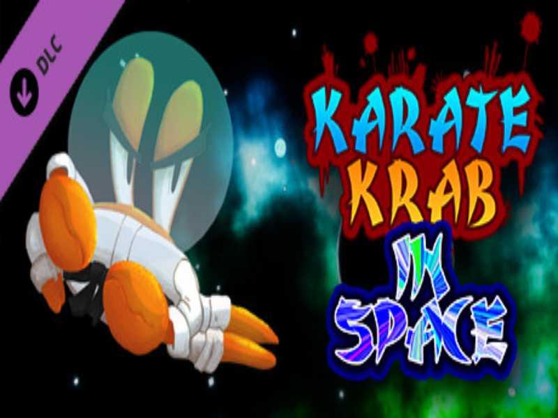 Download Karate Krab In Space Game PC Free on Windows 7,8,10
