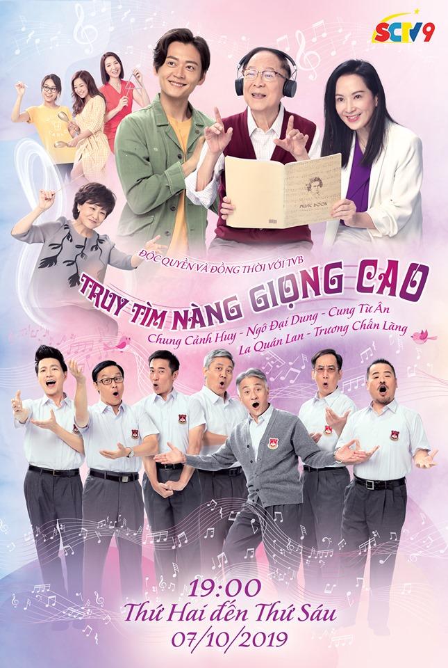 Truy Tìm Nàng Giọng Cao - SCTV9 (2019)