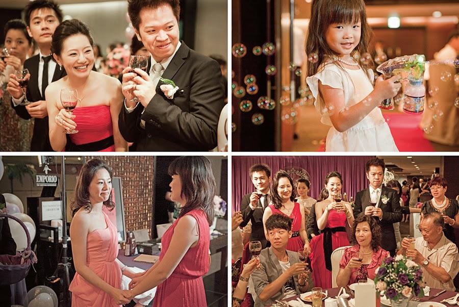 台北婚攝婚錄