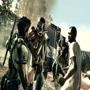 download resident evil 5 pc game full version free