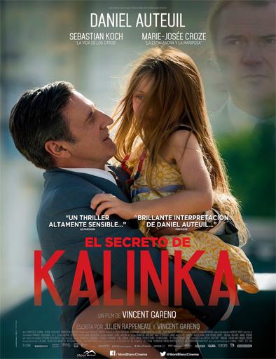 Ver El secreto de Kalinka (2016) Online