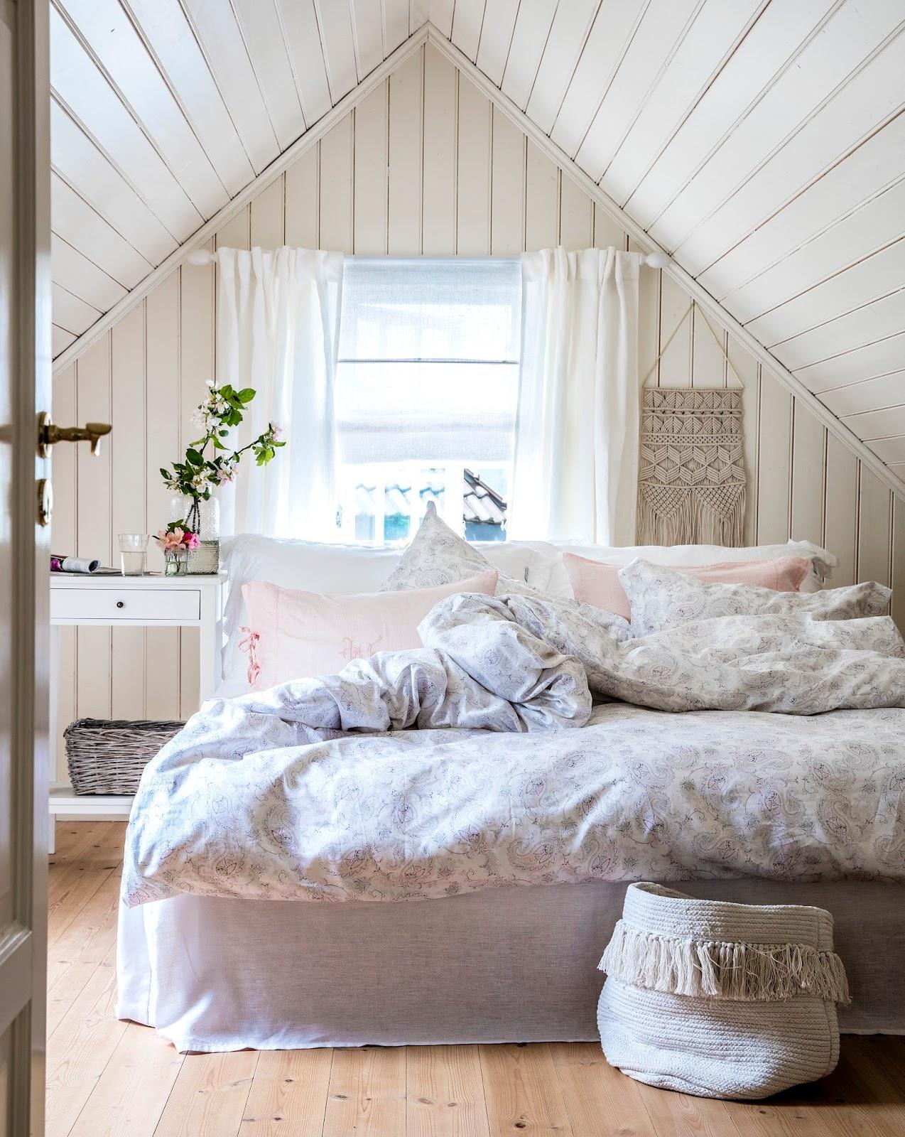 Blogg Home and Cottage: Slik tar du sommerfølelsen med deg