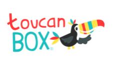 Bulles de Plume - toucanBox (édition spéciale Noël)