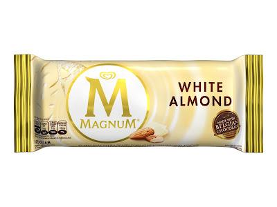 Hasil carian imej untuk magnum white almond