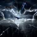 THE DARK KNIGHT RISES: OTRO VÍDEO DEL BATWING POR LOS AIRES