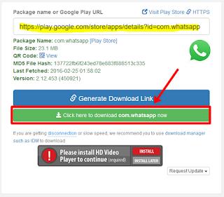 download file apk gratis