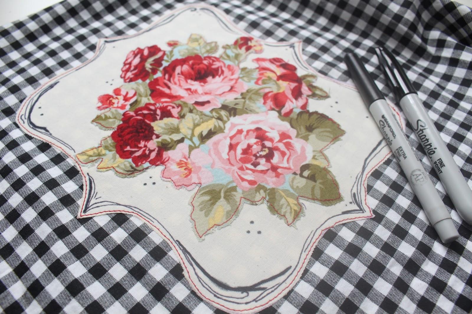 EAT+SLEEP+MAKE: Grandma's Kitchen Towels (Anthropologie