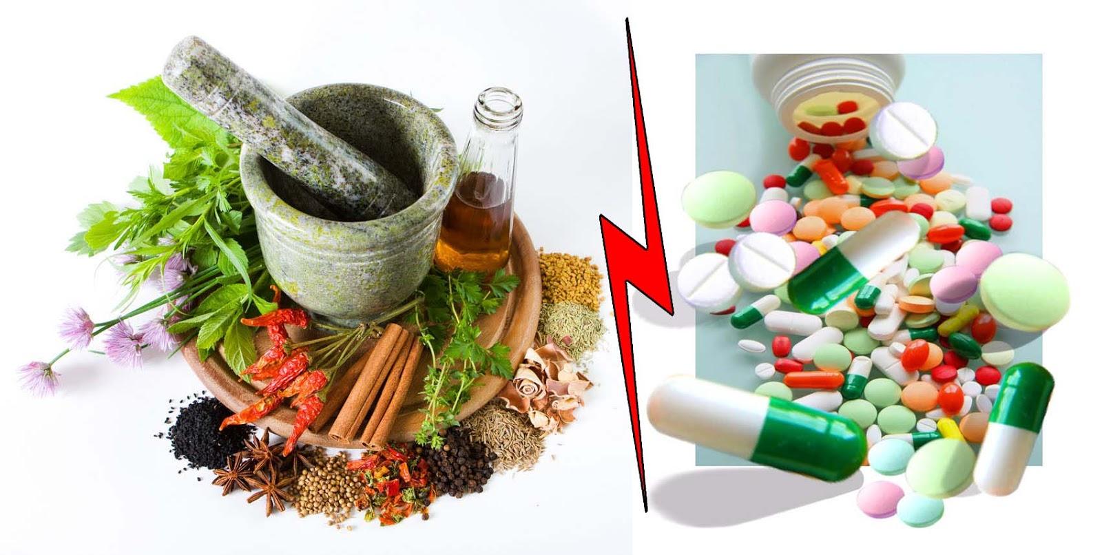 Menjaga Kesehatan dan Kebugaran Tubuh Dengan Menggunakan Obat Herbal