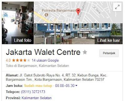 Harga Alat Pemanggil Walet Di Banjarmasin