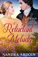 A Reluctant Melody on Amazon