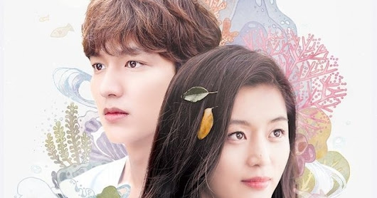 The Legend of the Blue Sea [Reseña dorama]