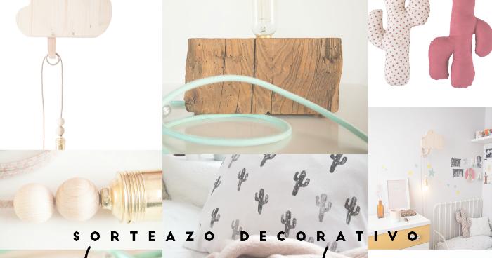 Creative mindly sorteazo de productos decorativos vintage for Productos decorativos