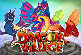 Download Dragon Village City Sim Mania V6.77 MOD Apk
